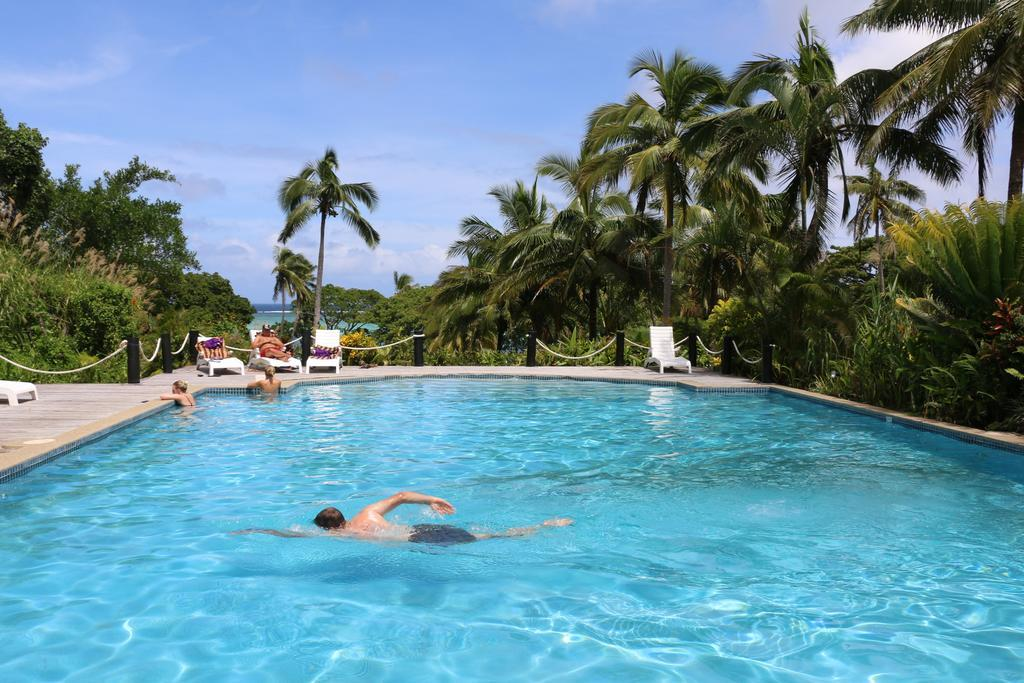 Wellesley Resort en Namaqumaqua