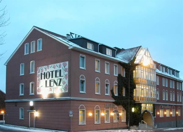 Lenz, Fulda