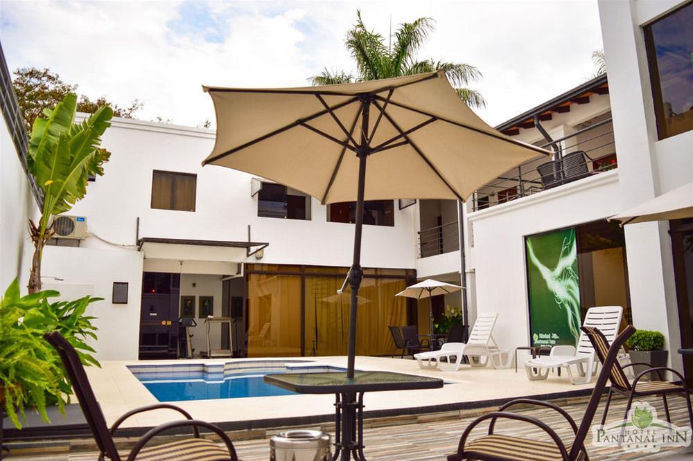 Pantanal Inn en ASUNCION
