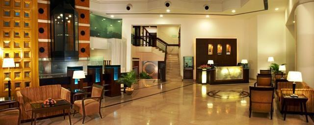 Fortune Inn Riviera Jammu, Jammu