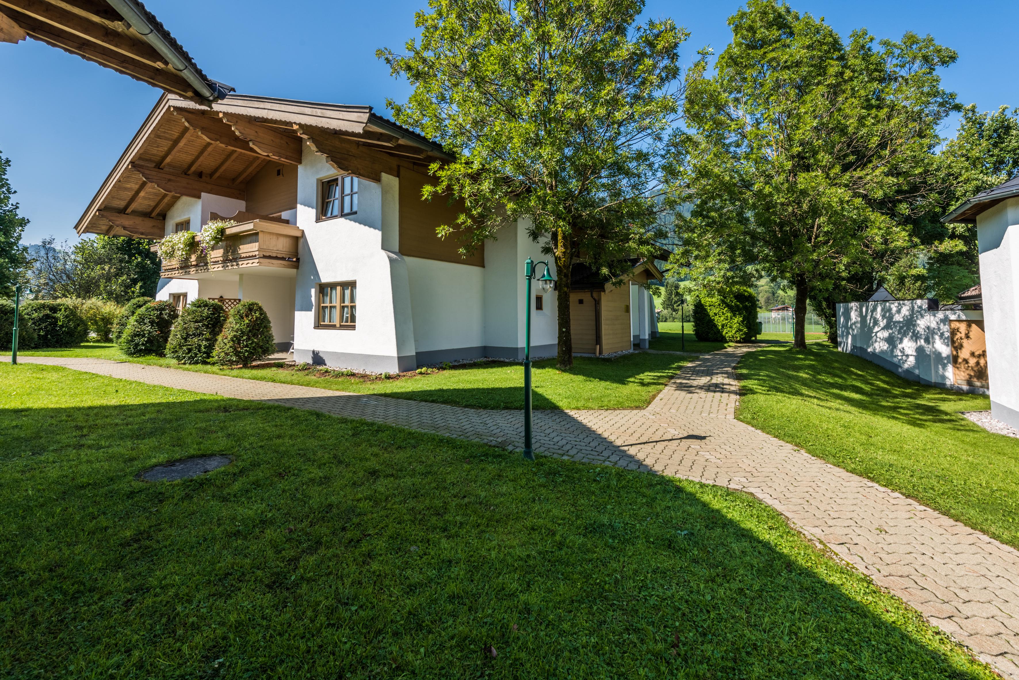 Cordial Golf & Wellness Hotel Reith bei Kitzbühel, Kitzbühel