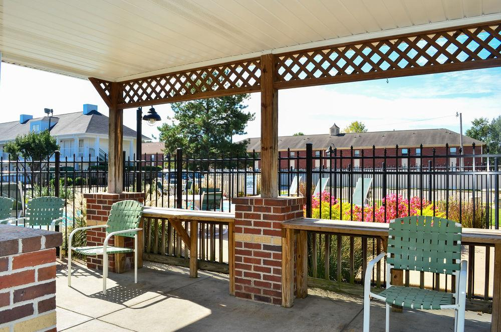 Home-Towne Suites Decatur, Morgan