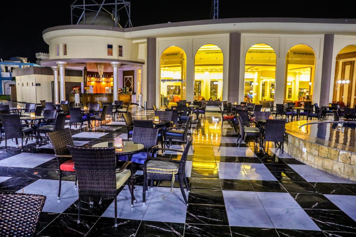 Mirage Bay Resort & Aquapark, Safaja