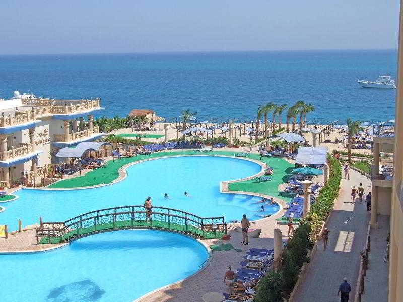 Sphinx Resort