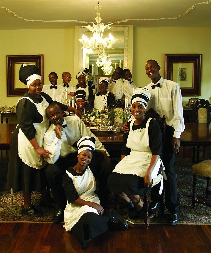 Illyria House Pretoria, City of Tshwane