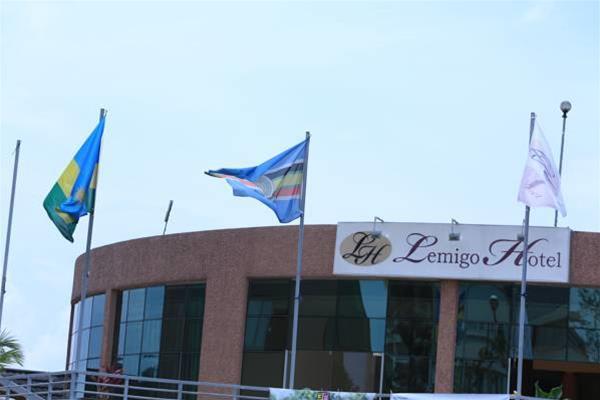 LeMigo Hotel en KIGALI