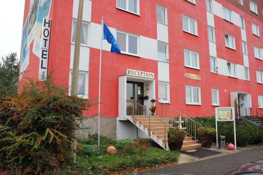 Apartment-Hotel Rackwitz, Nordsachsen