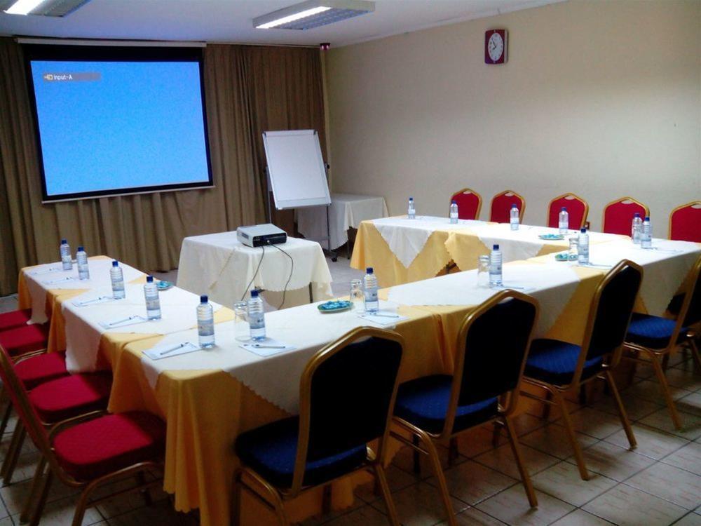 Stipp Hotel en KIGALI