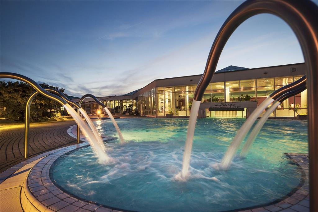 TOP CountryLine Heide Spa Hotel & Resort, Nordsachsen