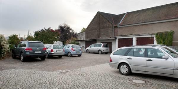 Pension Röhrborn, Leipzig