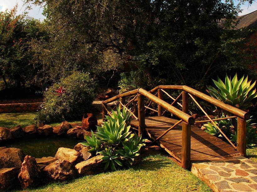 Blyde River Wilderness Lodge, Mopani