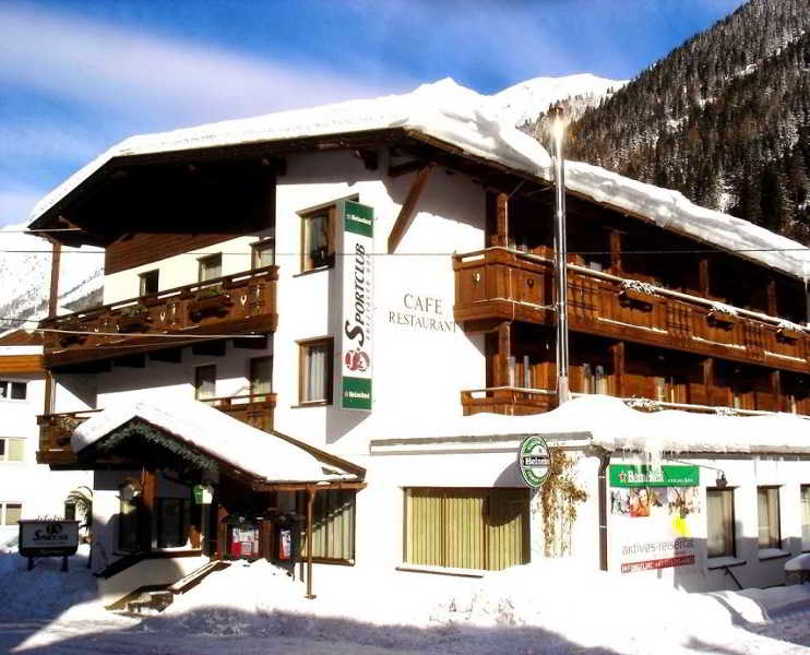 First Mountain Ötztal, Imst