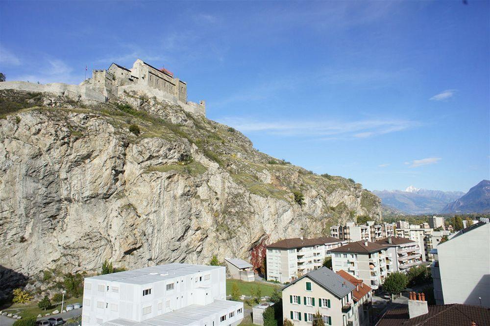 Best Western Du Rhone, Sion