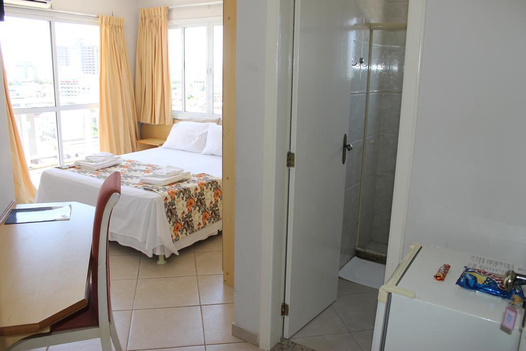 Travel Inn Personal, Macaé