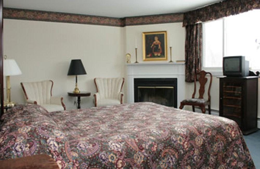 The Inn at Mount Snow, Windham