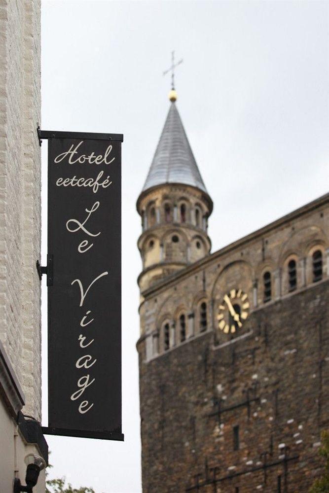 Le Virage, Maastricht