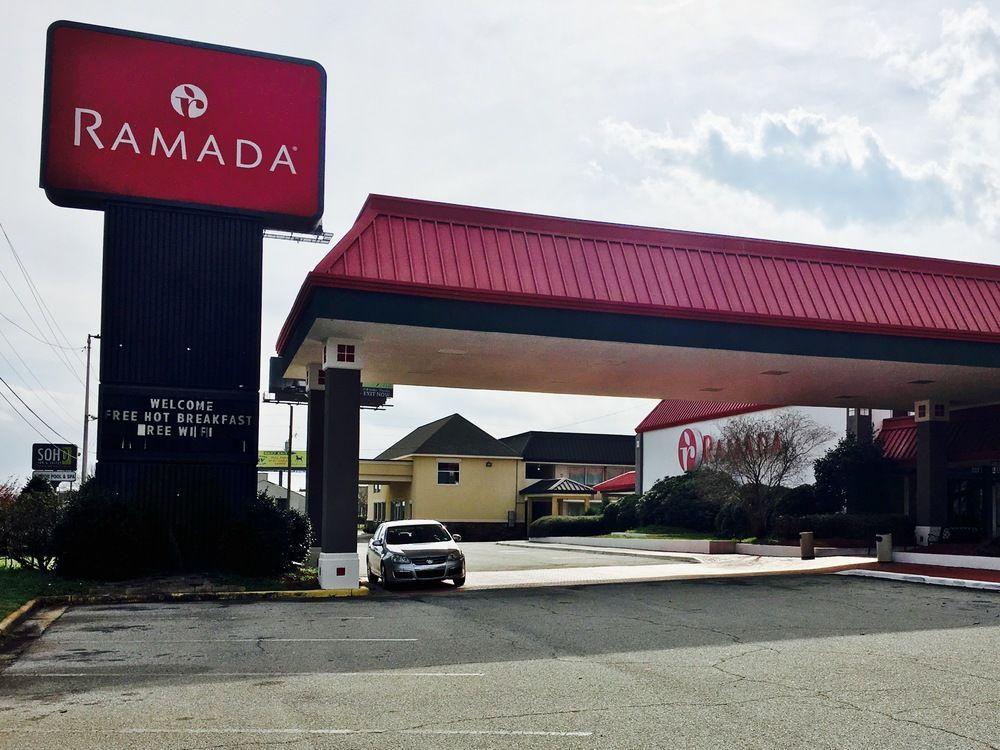 Ramada by Wyndham Perry Near Fairgrounds, Houston