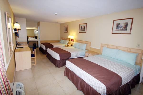 Edinburg Executive Inn, Hidalgo