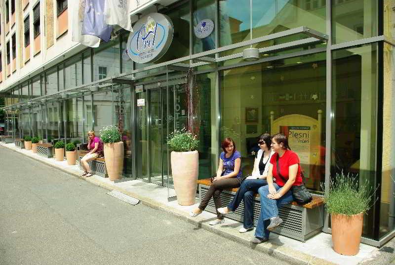 Ibis Styles Maribor City Center, Maribor