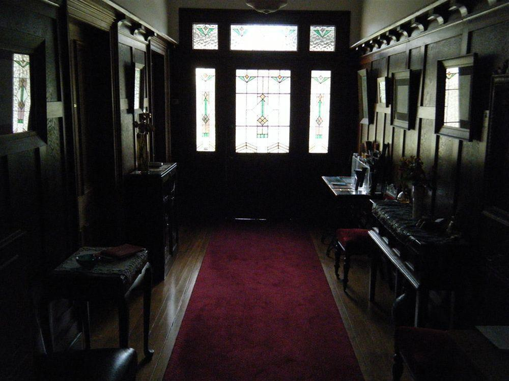 Collingwood Manor, Nelson