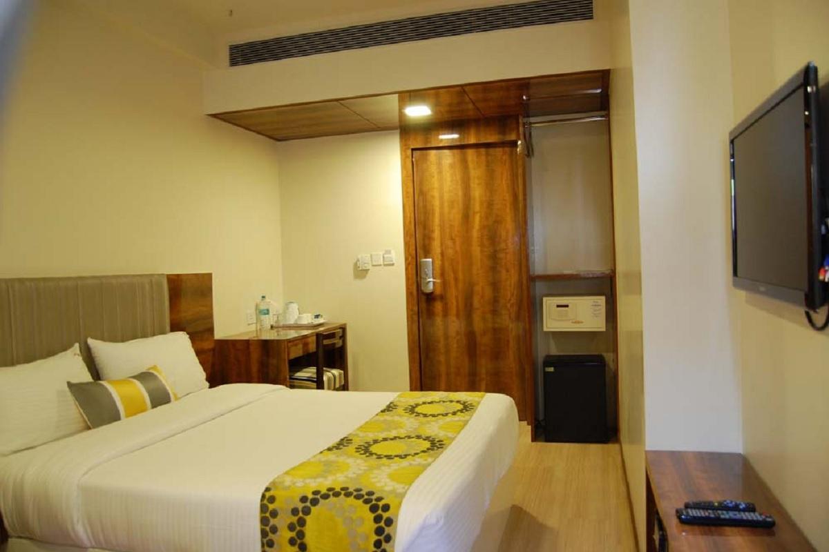 Hotel Hardeo, Nagpur