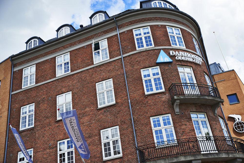 Odense Danhostel City, Odense