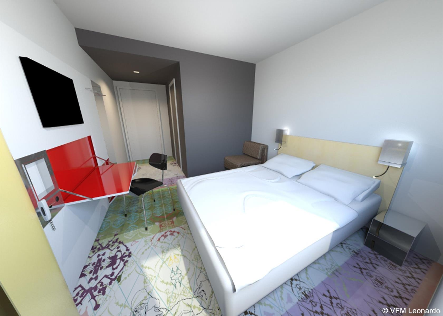 Comfort Hotel Xpress, Oslo