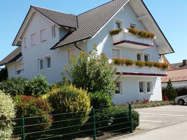 Appartementhaus Badria, Passau