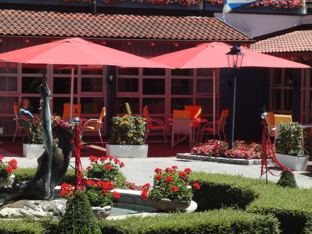 Parkhotel Bad Griesbach, Passau