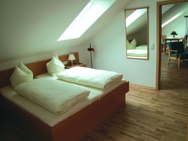 Kurhotel Schatzberger, Passau
