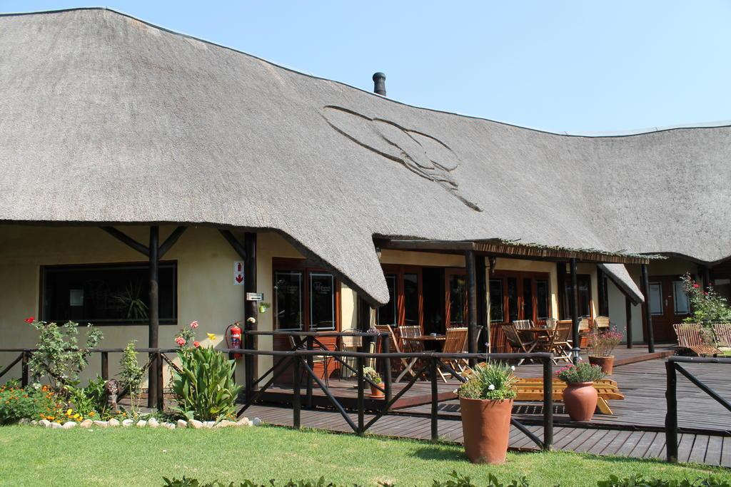 Elephants Footprint Lodge, Nelson Mandela Bay