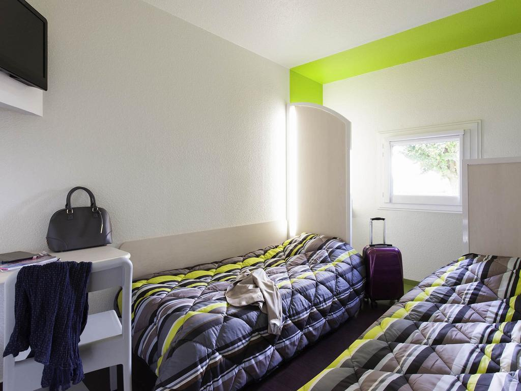 Hôtel hotelF1 Saintes