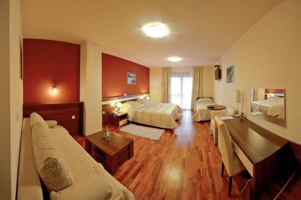 Hotel Degenija, Plitvička Jezera