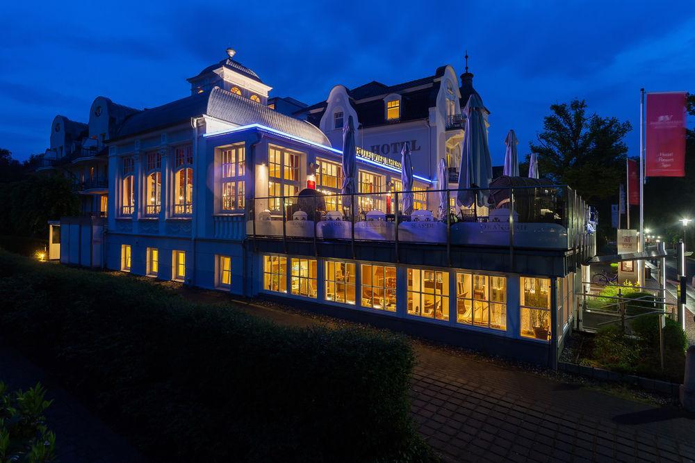 Vier Jahreszeiten Kühlungsborn - Hotel, Rostock