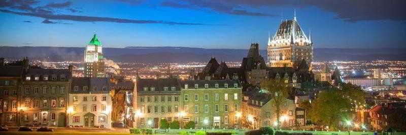ALT Hotel Quebec City, Communauté-Urbaine-de-Québec