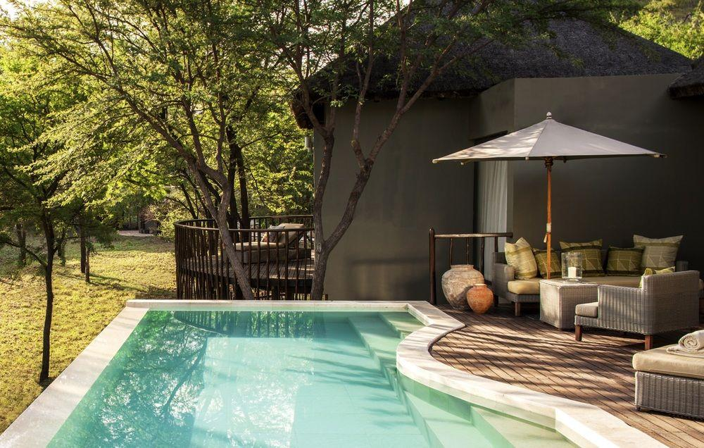 Four Seasons Safari Lodge, Serengeti, Serengeti