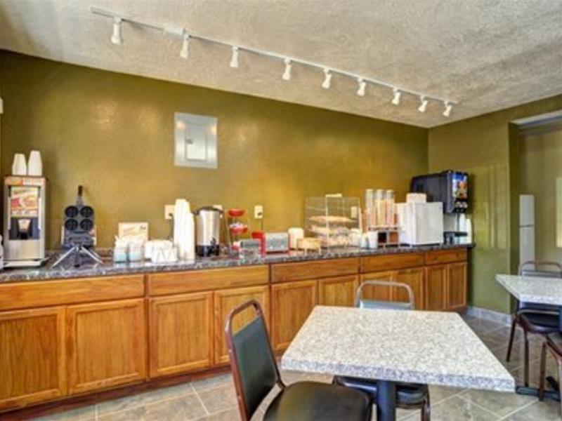 Best Travel Inn Cedar City, Iron