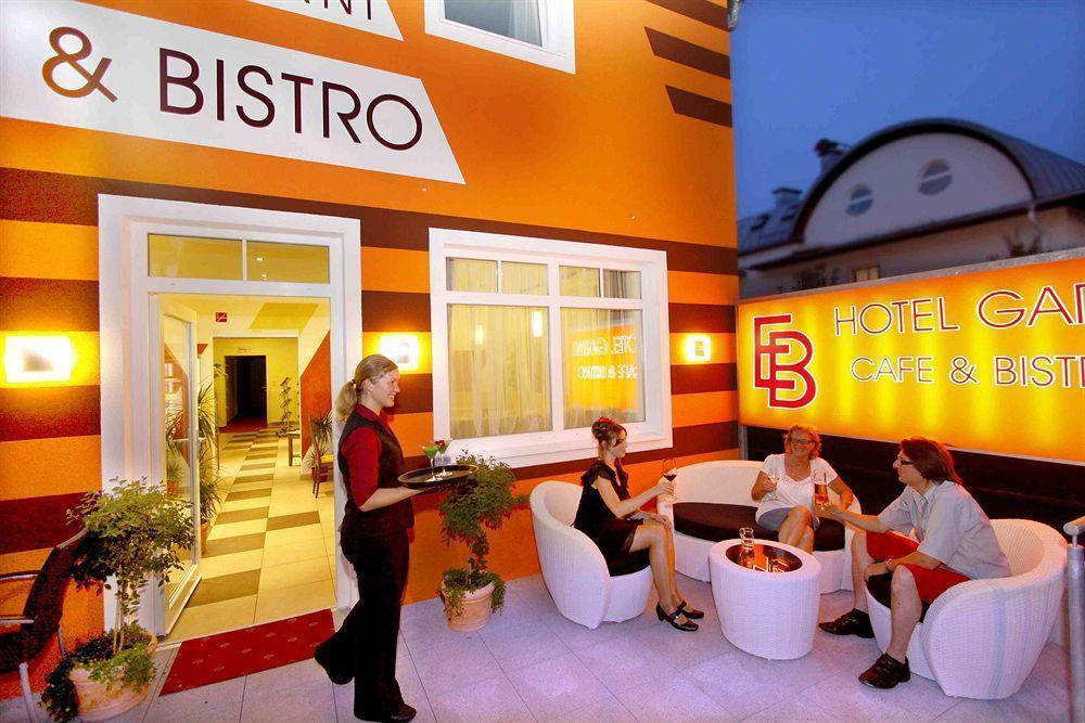 EB Hotel Garni, Salzburg