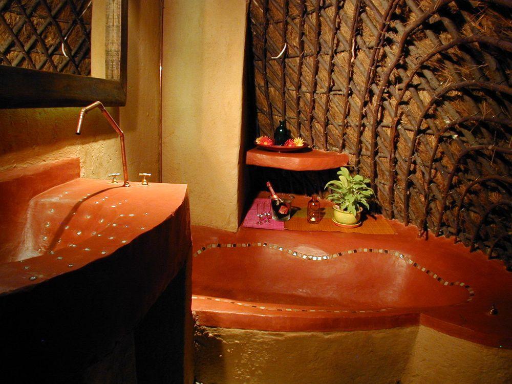 Hawane Resort, Motjane