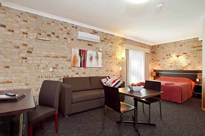 Highlander Motor Inn, Toowoomba - Central