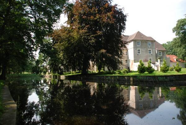 Wasserschloss Mellenthin, Vorpommern-Greifswald