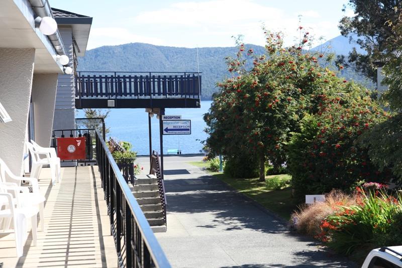 Edgewater Te Anau Motel, Southland