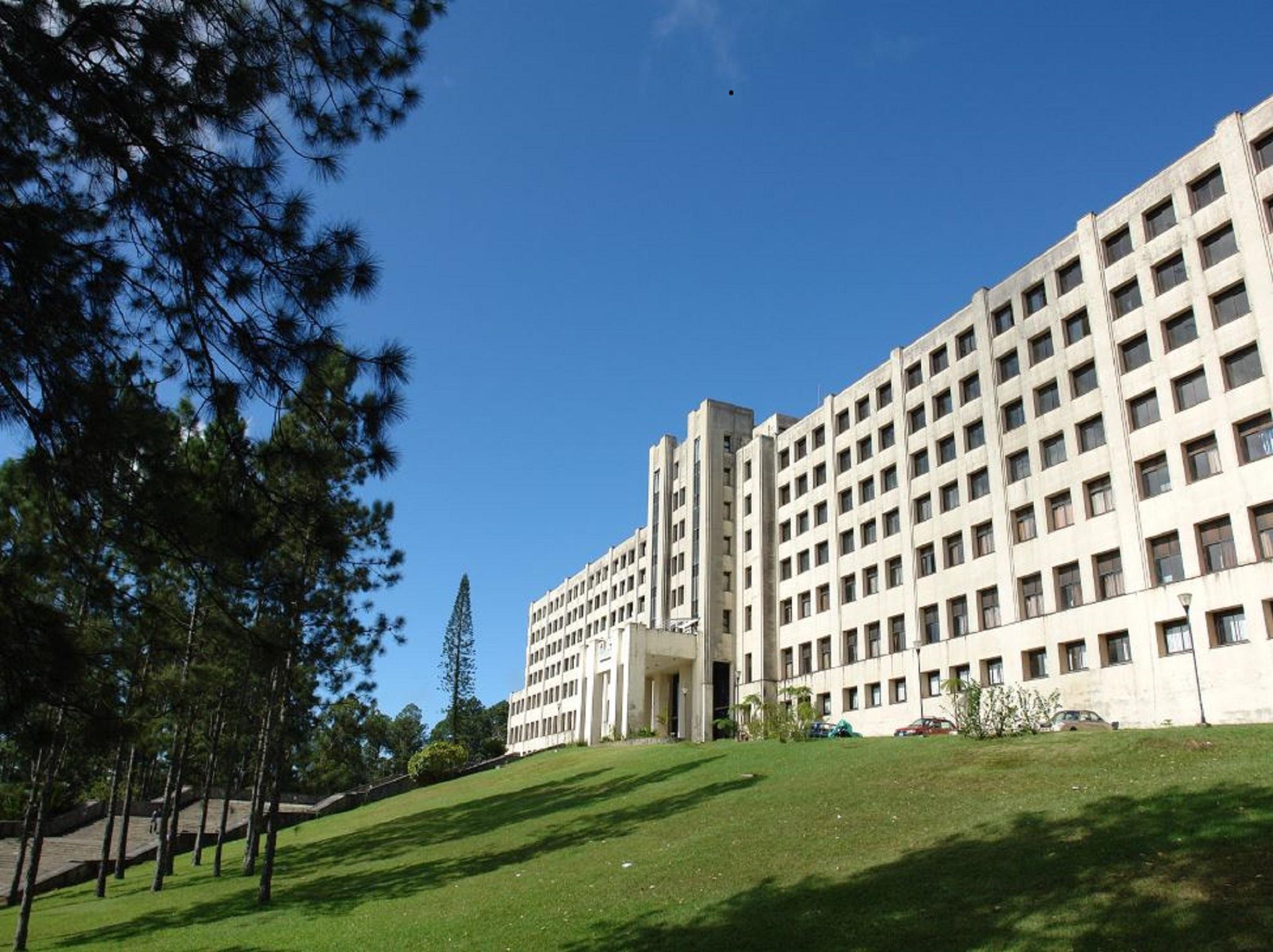 Kurhotel Escambray, Trinidad