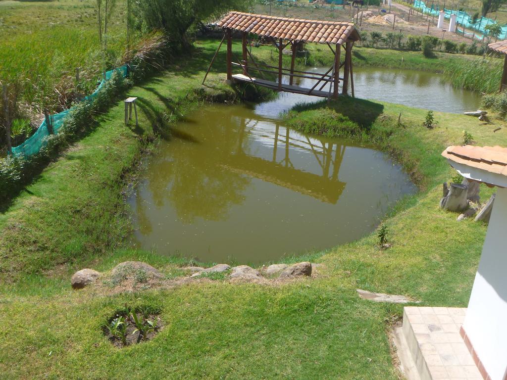 Hostal Campestre El Pozzo, Villa de Leyva
