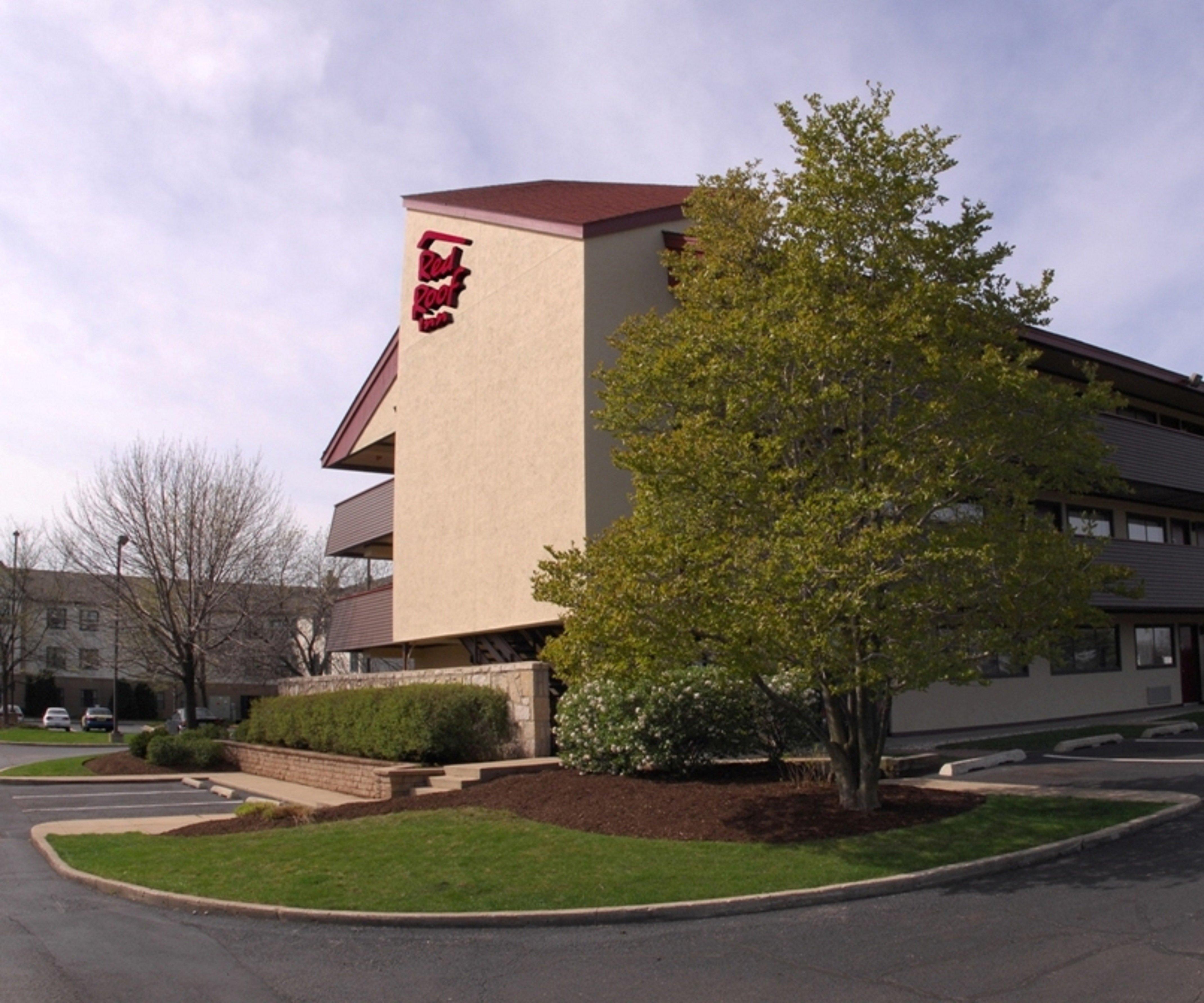 Red Roof Inn Wilkes-Barre, Luzerne