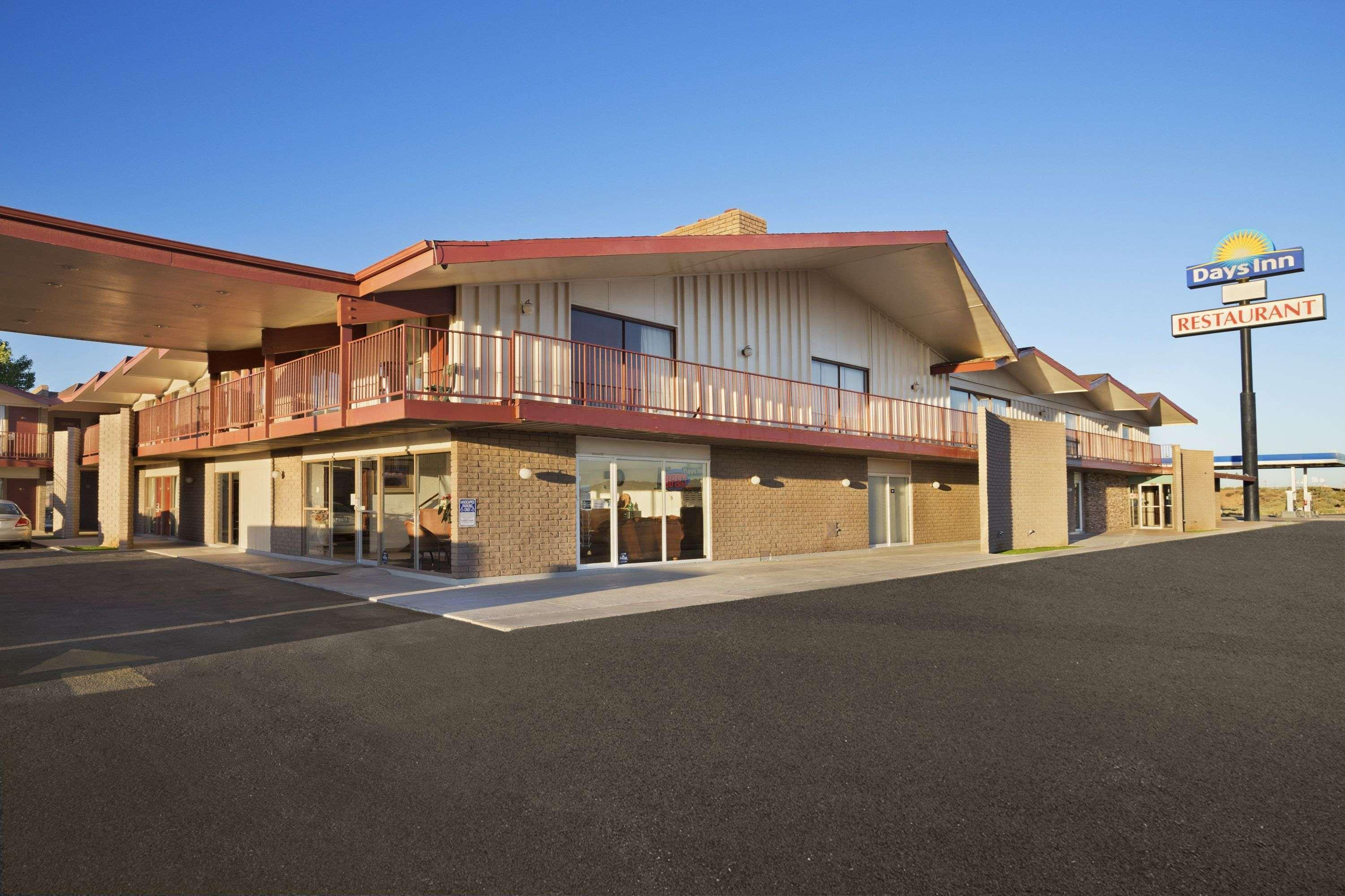 Days Inn by Wyndham Chambers Petrified Fores, Apache