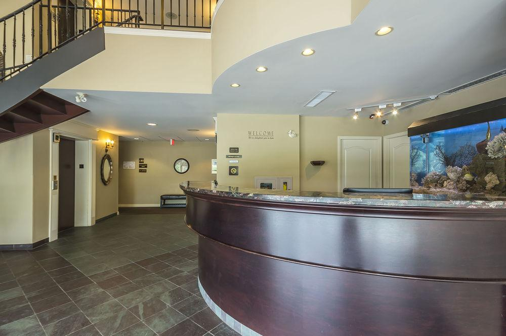 QUALITY HOTEL CONFERENCE CENTRE, Fraser Valley