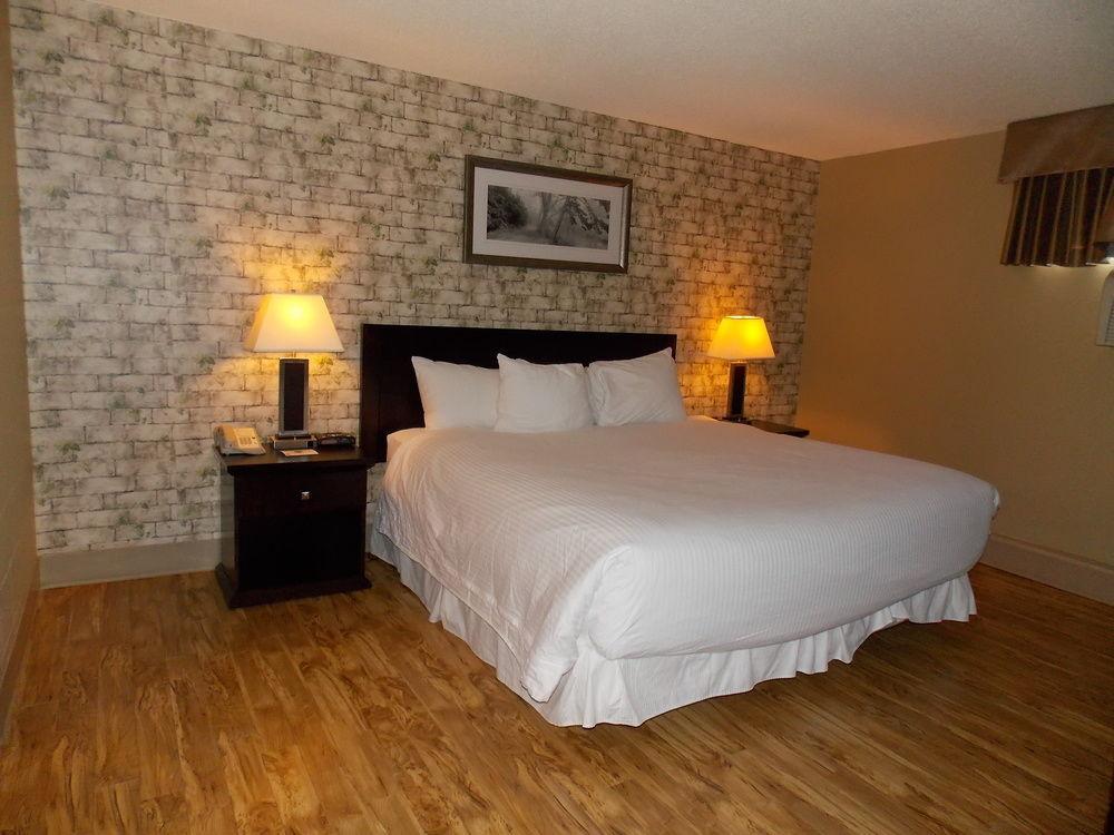 Stonebridge Hotel Fort McMurray, Division No. 16