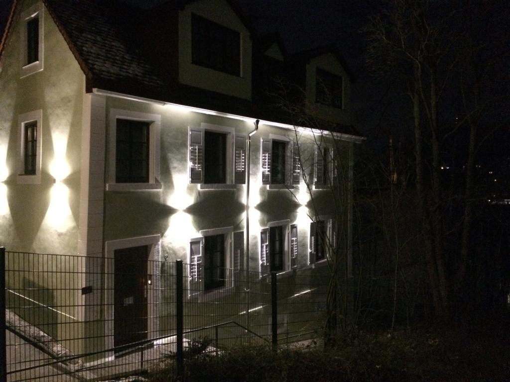 Petite Bellevue, Baden-Baden