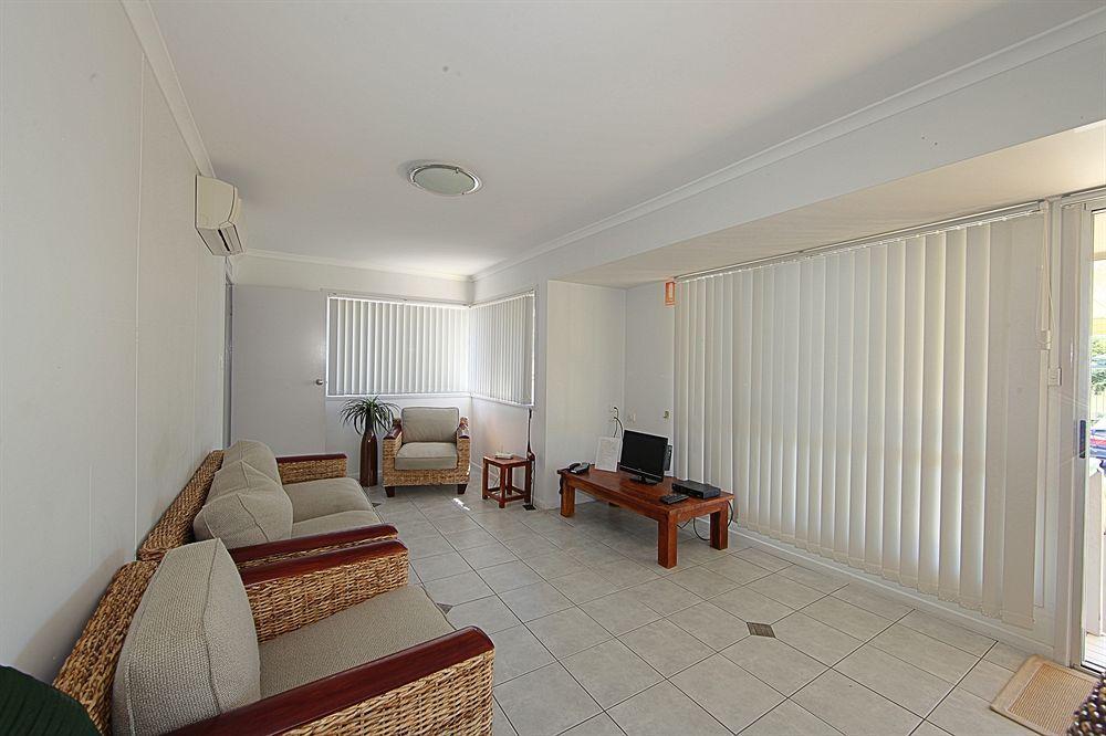 Alexandra Lodge, Bundaberg